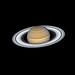 Saturn's Rings Shine in Hubble's Latest Portrait