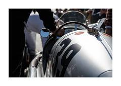 Maserati 6CM (realjv) Tags: 2019 goodwood goodwoodmotorcircuit maserati6cm xf50mmf2 fuji fujifilm goodwoodrevival goodwoodtrophy motorsport racecar racingcar vintage xpro2