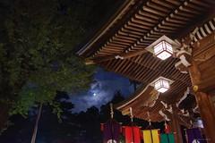 _PXK0502b (Concert Photography and more) Tags: 2019 september japan tokyo ogikubo tradition temple night nightshot lowlight pentax pentaxk1 pentaxprime liveactionherophotography smcpentaxfa31mmf18allimited lensmania matsuri