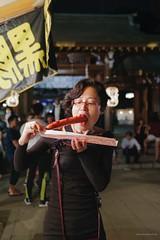 _PXK0517b (Concert Photography and more) Tags: 2019 september japan tokyo ogikubo tradition temple night nightshot lowlight pentax pentaxk1 pentaxprime liveactionherophotography smcpentaxfa31mmf18allimited lensmania matsuri
