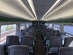 800003 between Reading and Paddington (looper23) Tags: class 800 gwr railway train azuma september 2019