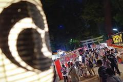 _PXK0500b (Concert Photography and more) Tags: 2019 september japan tokyo gikubo matsuri tradition temple night nightshot lowlight pentax pentaxk1 pentaxprime liveactionherophotography smcpentaxfa31mmf18allimited lensmania