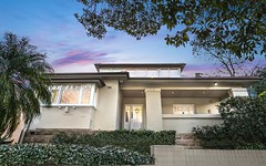 34A Clanalpine Street, Mosman NSW