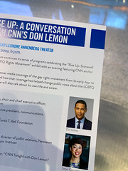 2019.09.12 Rise Up A Conversation with Don Lemon, Washington, DC USA  255 72012