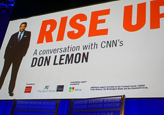 2019.09.12 Rise Up A Conversation with Don Lemon, Washington, DC USA  255 72013