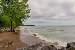 Any day at the beach is a good day (hey ~ it's me lea) Tags: peleeisland lakeerie ontario beach summer lake