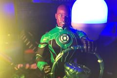 1719-255 Green Lantern John Stewart (misterperturbed) Tags: johnstewart greenlantern mezco mezcoone12collective one12collective dccomics greenlanterncorps lifx
