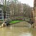 Puente Matemático - Cambridge