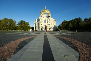 Naval cathedral