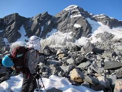 2019 Westfall General Mountaineering Camp Week 4.. Wright Peak climbing day.. (iwona_kellie) Tags: westfall range britishcolumbia canada tripdaythree selkirkmountains july 2019 gmc generalmountaineeringcamp wrightpeak summer vacation climbing