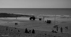 Scènes de plage !
