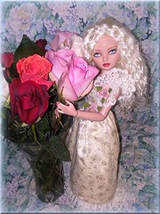 Magdalena (Livdollcity) Tags: ellowyne wilde tonner doll poseable vinyl first essential wigged 1 one painted eyes