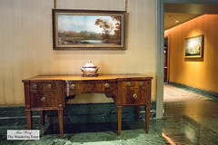 Lobby (thewanderingeater) Tags: louisiana neworleans centralbusinessdistrict luxuryhotel luxuryboutiquehotel windsorcourthotel
