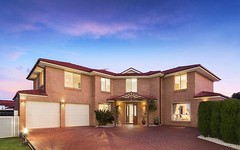 26 Brandon Grove, Kellyville NSW