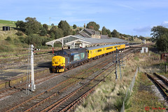 37405+37419 Hellifield (terry.eyres) Tags: 3740537419 hellifield1q83