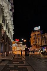#FullMoon in #Skopje #Macedonia #NorthMacedonia #Europe (petartrajkov) Tags: fullmoon skopje macedonia northmacedonia europe