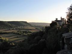 Château de Beynac and Dordogne valley, September evening, Beynac-et-Cazenac, France (Paul McClure DC) Tags: beynacetcazenac périgord dordogne france nouvelleaquitaine sept2019 castle château historic architecture scenery