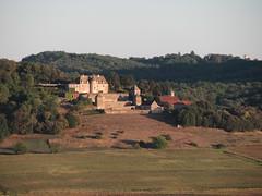 Château de Marqueyssac from panorama, Beynac-et-Cazenac, France (Paul McClure DC) Tags: beynacetcazenac périgord dordogne france nouvelleaquitaine sept2019 castle château historic architecture scenery