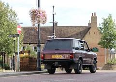 F201 XLV (Nivek.Old.Gold) Tags: 1988 range rover vogue efi 3528cc