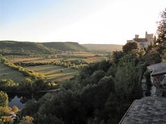 Château de Beynac and Dordogne valley, September evening, Beynac-et-Cazenac, France (Paul McClure DC) Tags: beynacetcazenac périgord dordogne france nouvelleaquitaine sept2019 castle château historic architecture scenery river