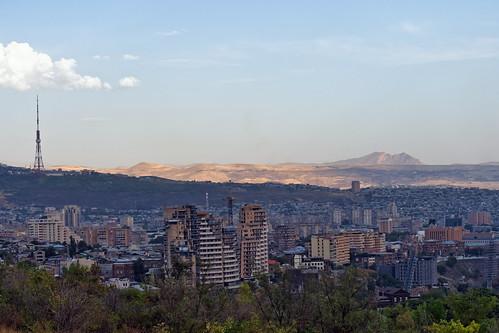 Yerevan 7 ©  Alexxx Malev