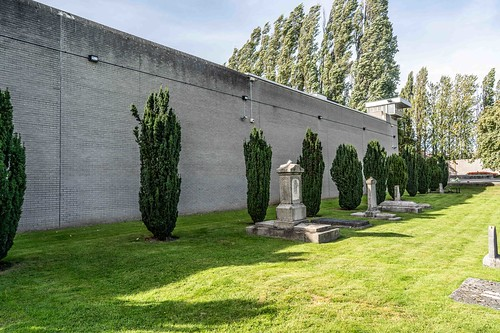 ARBOUR HILL CEMETERY [ALSO ARBOUR HILL PRISON]-155807