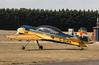 EGLM - Sukhoi SU-29 - G-SUKK