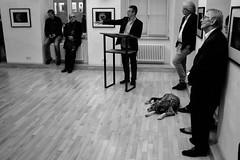 Strained Attention (RadarO´Reilly) Tags: alfonseggert kombinatorischefotografie rastografie städtischegalerieiserlohn städtischegalerie iserlohn mk märkischerkreis nrw germany