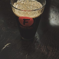 Stout (Felix van de Gein) Tags: frontaal breda beer bier stout