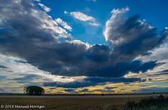 Nubes (Manuel Moraga) Tags: manuelmoraga nubes cielo campo sanllorentedelpáramo palencia castillayleón españa