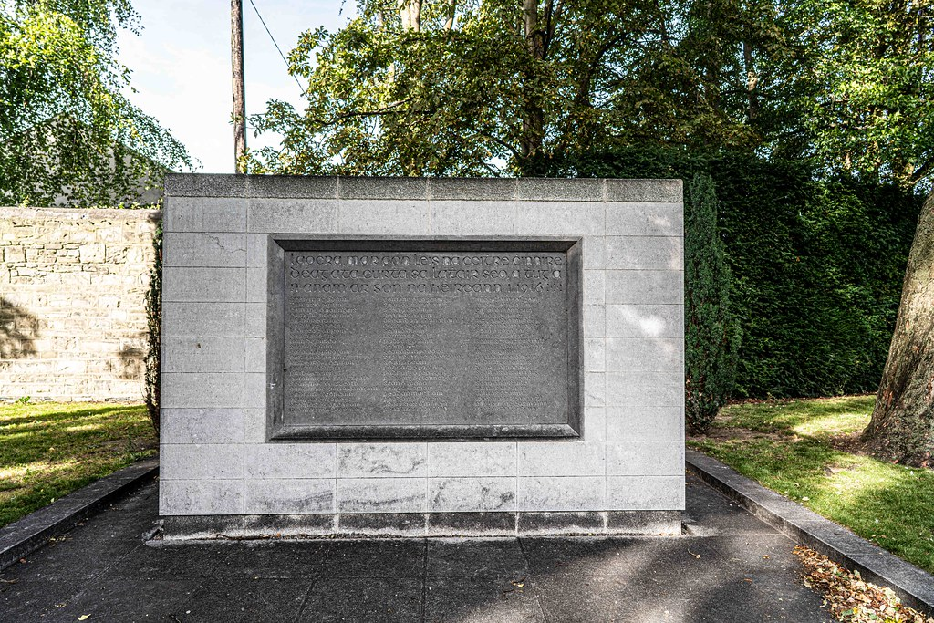 ARBOUR HILL CEMETERY [ALSO ARBOUR HILL PRISON]-155812