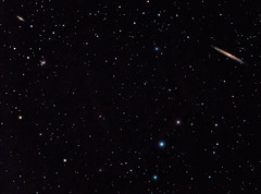 NGC5907-NGC5905-NGC5908 (teredura58) Tags: astrophotography astrofotografia alava ngc5907 ngc5905 ngc5908 ieq45pro rc6 astrometrydotnet:id=nova3606466 astrometrydotnet:status=solved