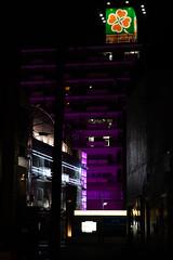 Color (Architecamera) Tags: snap color kichijoji nikond750 night