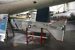 SAC_0152a McDonnell ADM-20 Quail decoy (kurtsj00) Tags: sac museum strategic air command
