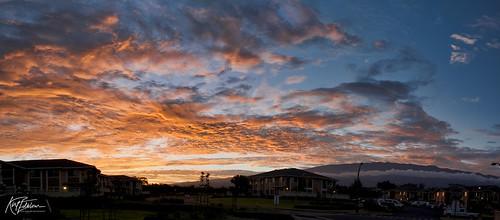 Sunrise Panorama 1-1