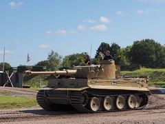 Tiger 131 (Megashorts) Tags: uk england museum war tank military olympus armor dorset pro vehicle fighting armour armored f28 tankmuseum omd bovington em1 armoured 2019 40150mm bovingtontankmuseum mzd tigerday thetankmuseum bovingtonmuseum tigerday12 german axis tiger wwii ww2 vi panzer 131 181 tigeri sdkfz pzkpfw tiger1 panzerkampfwagen tigerausfe