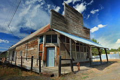 J. J. O'Dair General Store (Ian Sane) Tags: ian sane images jjodairgeneralstore granite oregon grant county abandoned historic old building architecture landscape photography small town canon eos 5ds r camera ef1740mm f4l usm lens