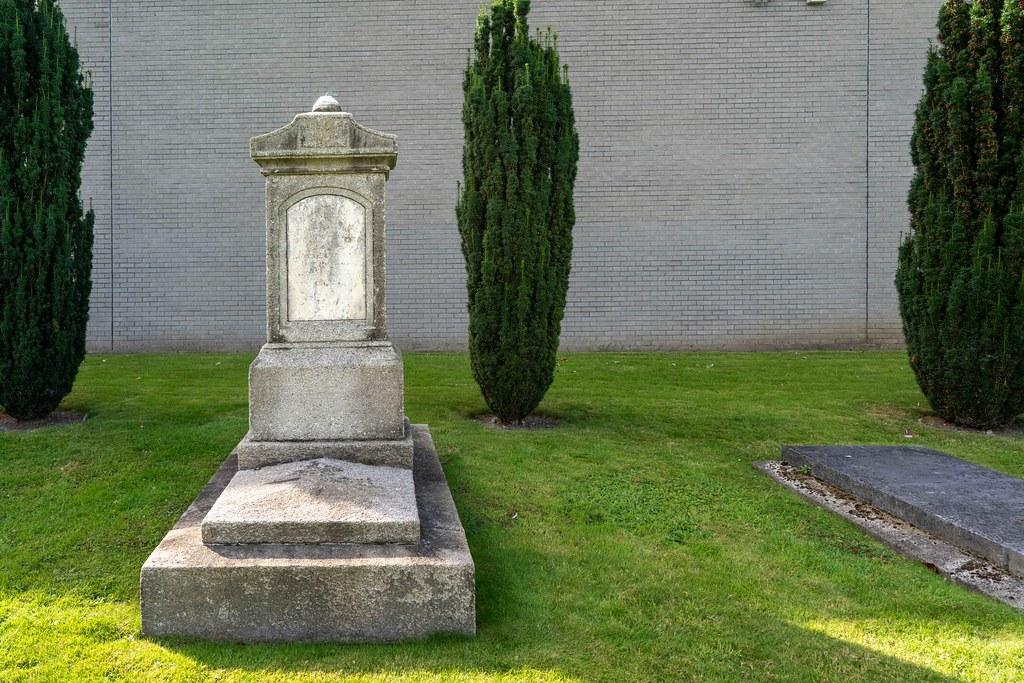 ARBOUR HILL CEMETERY [ALSO ARBOUR HILL PRISON]-155805