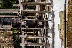 2019 - 09 - 11 - EOS 600D - Rossett Mill - 012 (s wainwright) Tags: 2019 september rossettmill rossett northwales mill watermill canon600d eos600d
