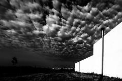 (dreinabeth) Tags: photography cielo nubes sky clouds blackandwhite nikon dreams lovephoto life moments