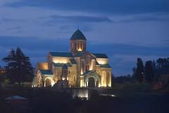 ქუთაისი, ბაგრატის ტაძარი / Kutaissi, Bagrati-Kathedrale (1003) (liakada-web) Tags: d7500 ge georgien kutaisi kutaissi nikon nikond7500 sakartwelo bagrati bagratikathedrale imeretien საქართველო ქუთაისი ბაგრატი ბაგრატისტაძარი blauestunde bluehour