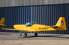 EGLM - Slingsby T67M Firefly 260 - G-UPRT
