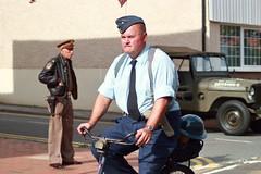 Desborough1940s_2019_019 (Adam.Eales91) Tags: desborough northamptonshire northampton northants 1940 britishcountryside greatbritain british ukele war uniform