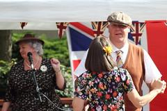 Desborough1940s_2019_014 (Adam.Eales91) Tags: desborough northamptonshire northampton northants 1940 britishcountryside greatbritain british ukele war uniform