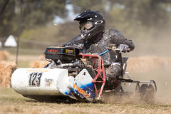 Lawnmower Racing - BLMRA at The Great Maze 2019 (mattbeee) Tags: 123 braintree blmra britishlawnmowerracingassociation essex grass grassrootsmotorsport greatmaze lawn lawnmower motorsport racing