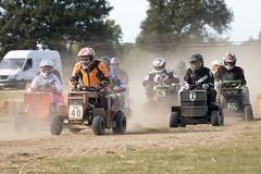 Lawnmower Racing - BLMRA at The Great Maze 2019 (mattbeee) Tags: 40 braintree blmra britishlawnmowerracingassociation essex grass grassrootsmotorsport greatmaze lawn lawnmower motorsport racing