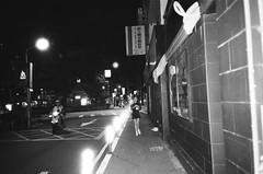 (li-penny) Tags: pentaxespiomini kodaktrix400 film bw taiwan taipei street 台北 台灣 黑白