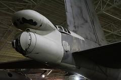 SAC_0151a  Boeing B-52 Superfortress - tail gun (kurtsj00) Tags: sac museum strategic air command