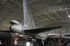 SAC_0150a Boeing B-52 Superfortress - tail gun (kurtsj00) Tags: sac museum strategic air command