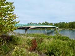 Hull's  Wood to Mallard Point Urban Hike, Calgary - 9 (benlarhome) Tags: calgary alberta canada fishcreek fishcreekpark hike urban